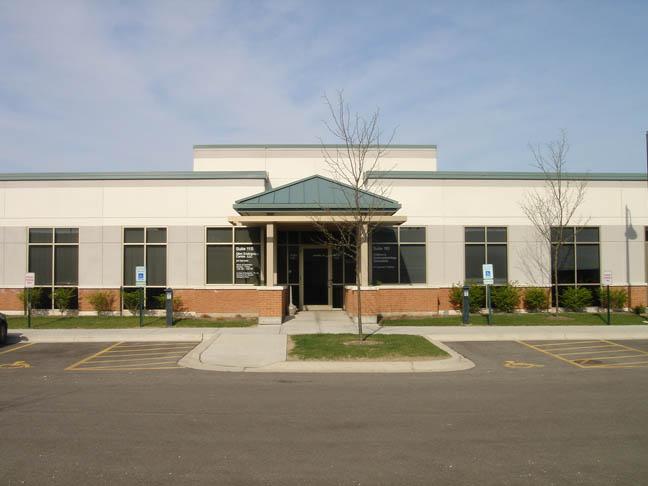 The Glen Endoscopy Center